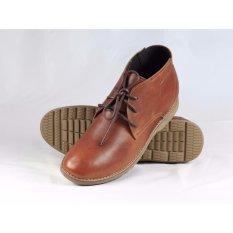 Giày cao cổ da bò cao cấp siêu bền