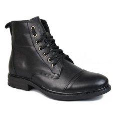 Giày cao cổ trẻ trung, năng động đế tăng chiều cao 5cm