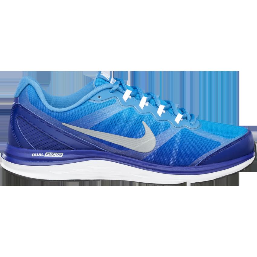 Hình ảnh Giày Chạy Bộ Nam Nike Dual Fusion 724473-405