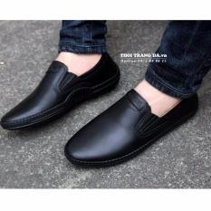 Giày da bò thật GLLZ85 siêu mềm cung cấp bởi MENLI