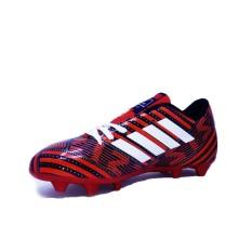 Giày Đá Bóng Sân Cỏ Tự Nhiên CP134TND Đỏ
