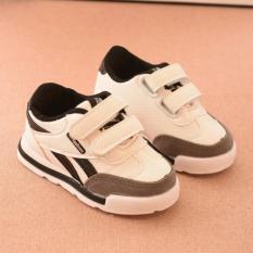 Giày thể thao quai dán cho bé trai từ 1 đến 5 tuổi