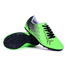 giầy đinh đá bóng trẻ em Cuavu (xanh lá)