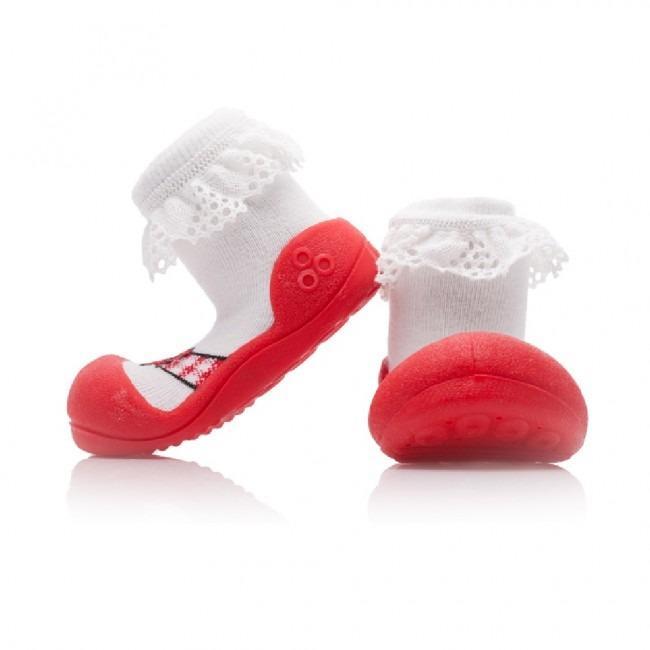 Giày hỗ trợ chức năng tập đi Attipas