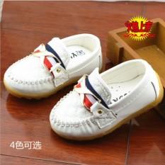giày lười cao cấp giá rẻ cho bé trai và bé gái