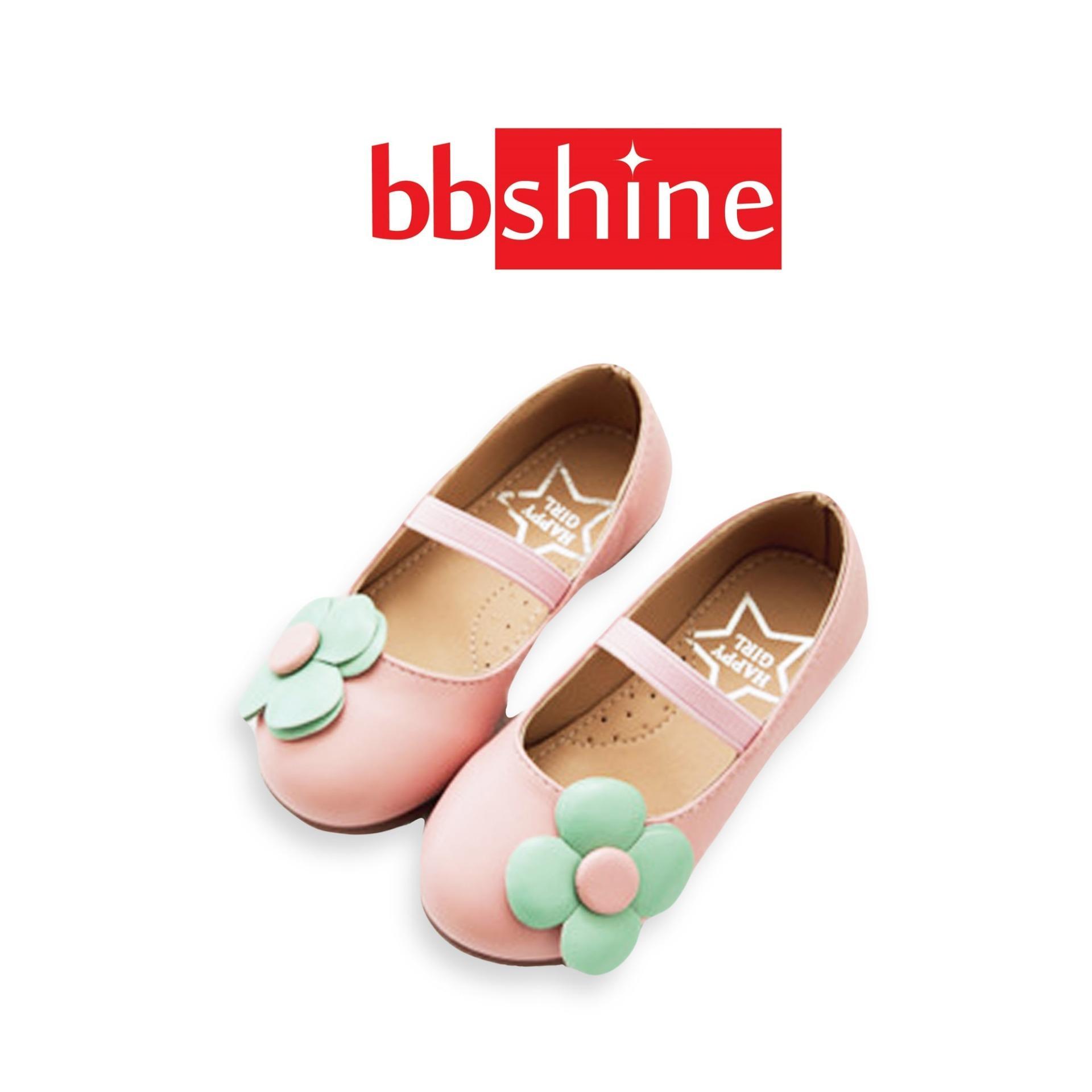 Giày lười cho bé gái 2 – 4 tuổi tone màu pastel đáng yêu – G11