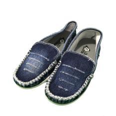 Giày mọi jean trẻ em