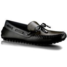 Giày Mọi Louis Da Bò Mềm Mã G10N KoreaShop888