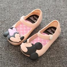 Giày nhựa cao cấp Mini sed dành cho trẻ em Mikey-AL