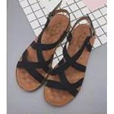Giày sandal 2 chéo X QC