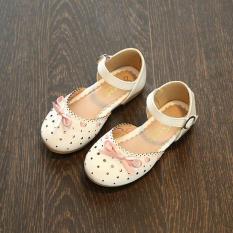 Giày sandal búp bê xinh cho bé