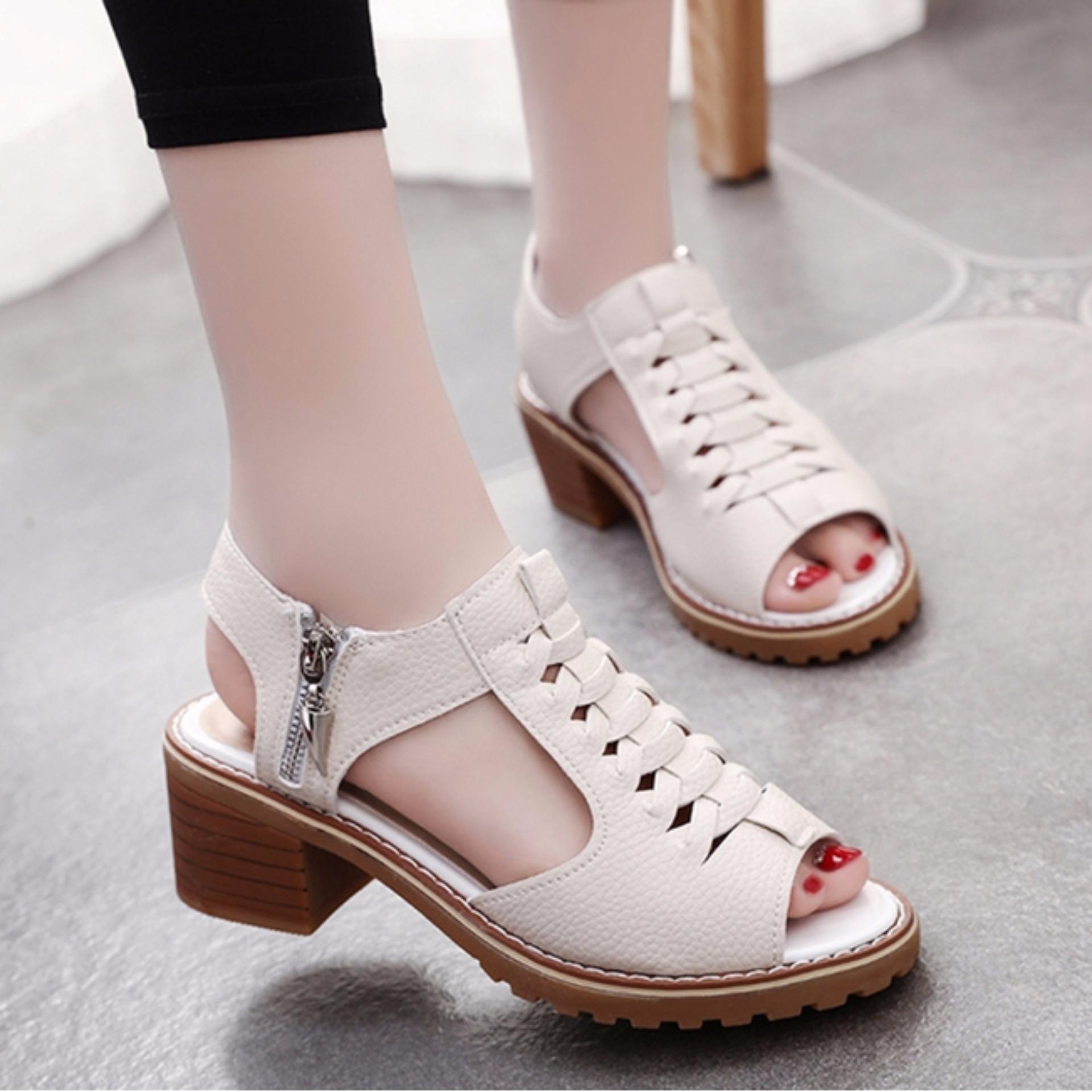 Giày Sandal Nữ Xs299