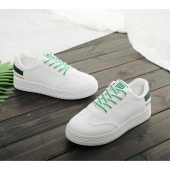 Giày Sneaker Nữ Phong cách Hàn Quốc New DOHA Shop SN56h365 - 8743445 , SO412FAAA8C0NXVNAMZ-16086897 , 224_SO412FAAA8C0NXVNAMZ-16086897 , 339000 , Giay-Sneaker-Nu-Phong-cach-Han-Quoc-New-DOHA-Shop-SN56h365-224_SO412FAAA8C0NXVNAMZ-16086897 , lazada.vn , Giày Sneaker Nữ Phong cách Hàn Quốc New DOHA Shop SN56h365
