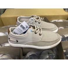 Giày sneaker OKAIDI cho bé (Kem)