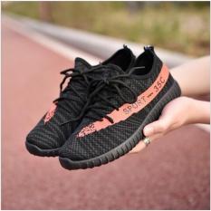 Giày Sneaker Thời Trang Nam Napas – GS068 (Đen)