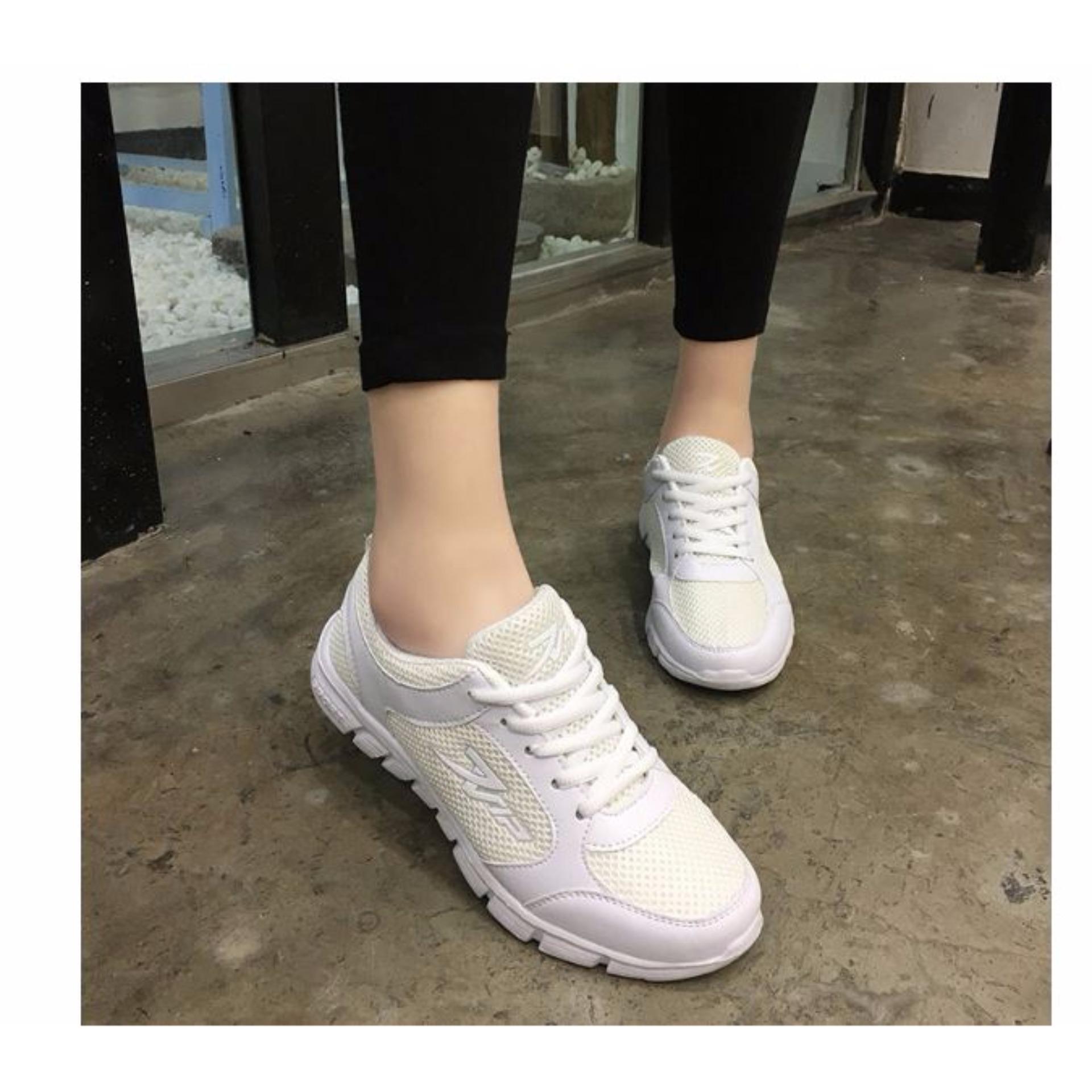 Giày sneaker thời trang nữ D&D – SF0010