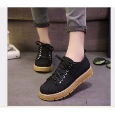 Giày sneaker thời trang nữ D&D – SF0014
