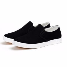 Giày thể thao nam nhập khẩu OCCO GLN015( đen)