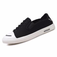 Giày thể thao nam nhập khẩu OCCO GLVNew01 (Đen)