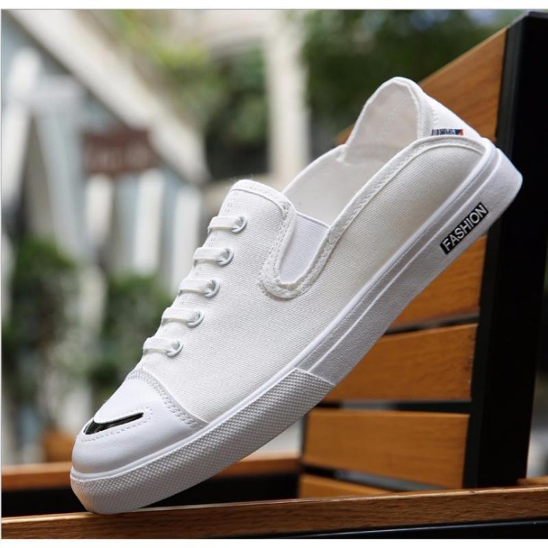 Giày thể thao nam nhập khẩu OCCO GLVNew01 (Xám)