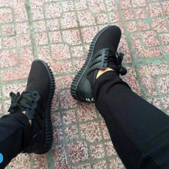 Giày thể thao nam nữ UF - TiLaMi (Đen) - 2