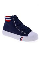 Giày thể thao nữ AZ79 WNTT0001003A2 (Xanh)
