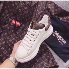 giày thể thao T243(màu nâu)