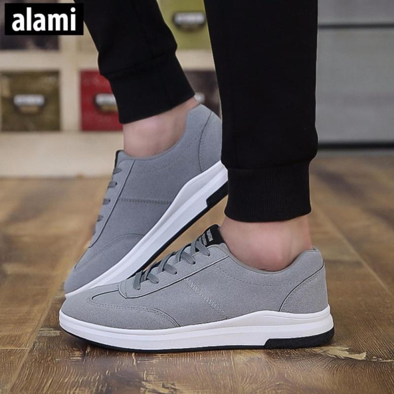 Giày Thể Thao Nam Thời Trang Alami GTT1003