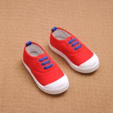 Giày thể thao trẻ em RS037 (Đỏ)