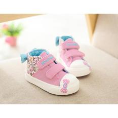 Giày thời trang cho bé gái C-360