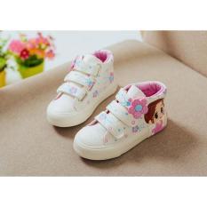 Giày thời trang cho bé gáiG-981