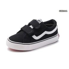 Giày trẻ em GXK036A ( đen)
