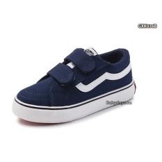 Giày trẻ em GXK036B ( xanh )