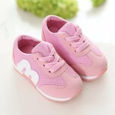 Giày trẻ em RS010 (Hồng)
