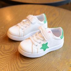 Giày trẻ em RS082 (Trắng)