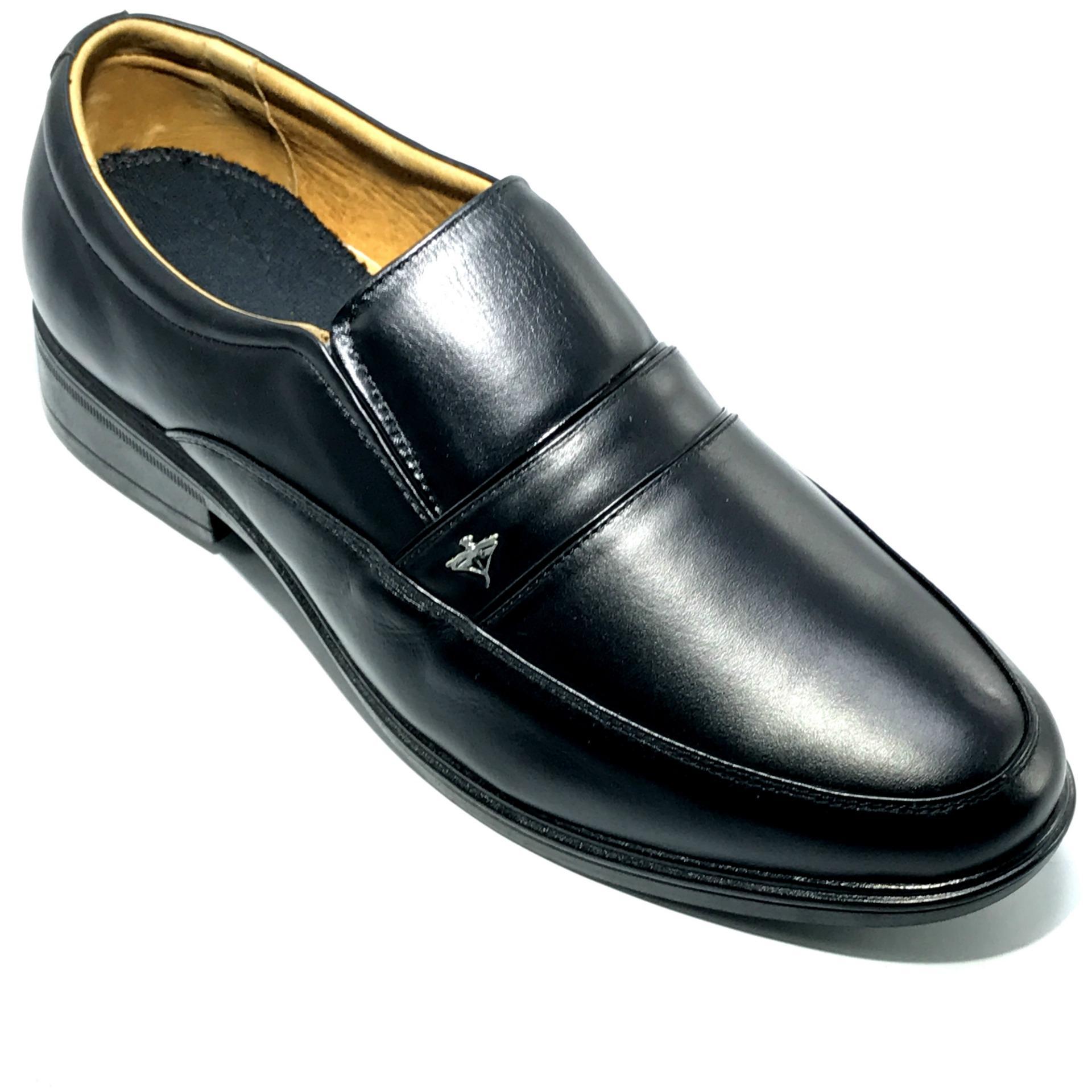giày tây da thật L27