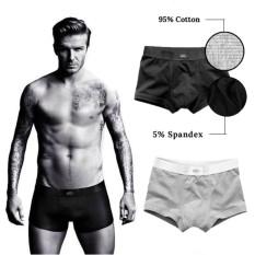 Hộp 3 Quần Lót Nam Boxer David Beckham
