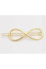 Chỗ nào bán Kẹp tóc Hợp kim mạ vàng Hàn Quốc dễ thương cho các bạn gái