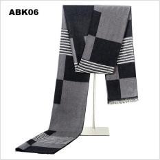 khăn choàng cổ nam ABK06