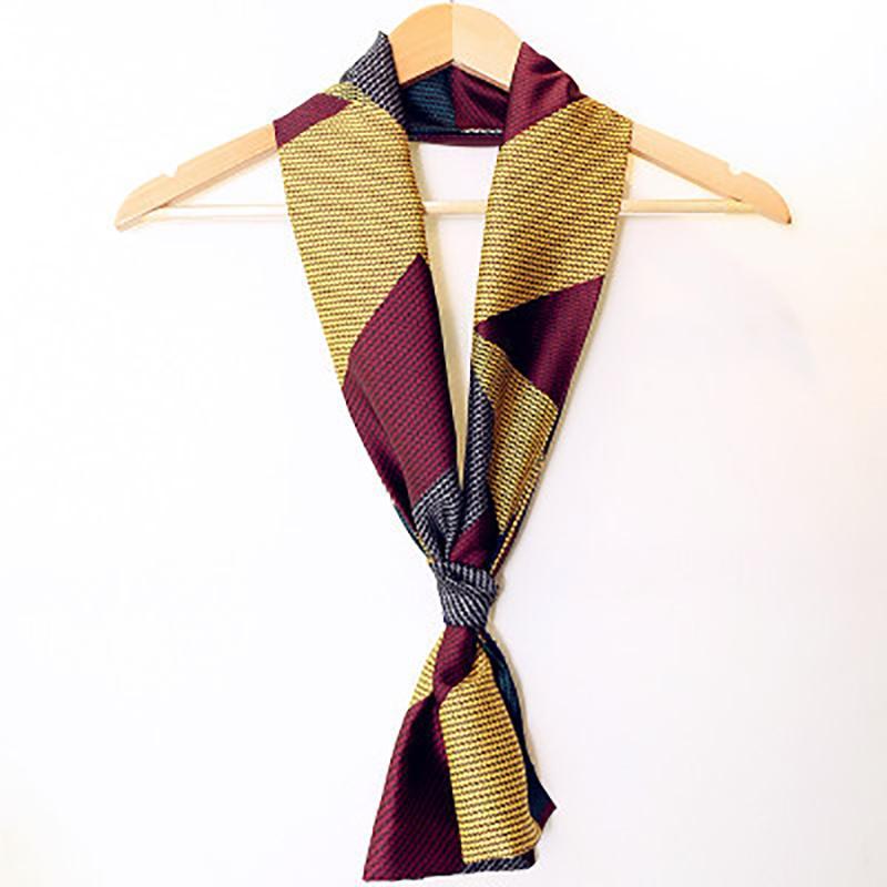 Khăn choàng nữ phụ kiện nữ thời trang nữ DODACO DDC1935 – (Nhiều màu)