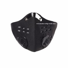 Anti-Haze Mask for Bike Cyclist Motorcycle Mouth Mask & Face Mask