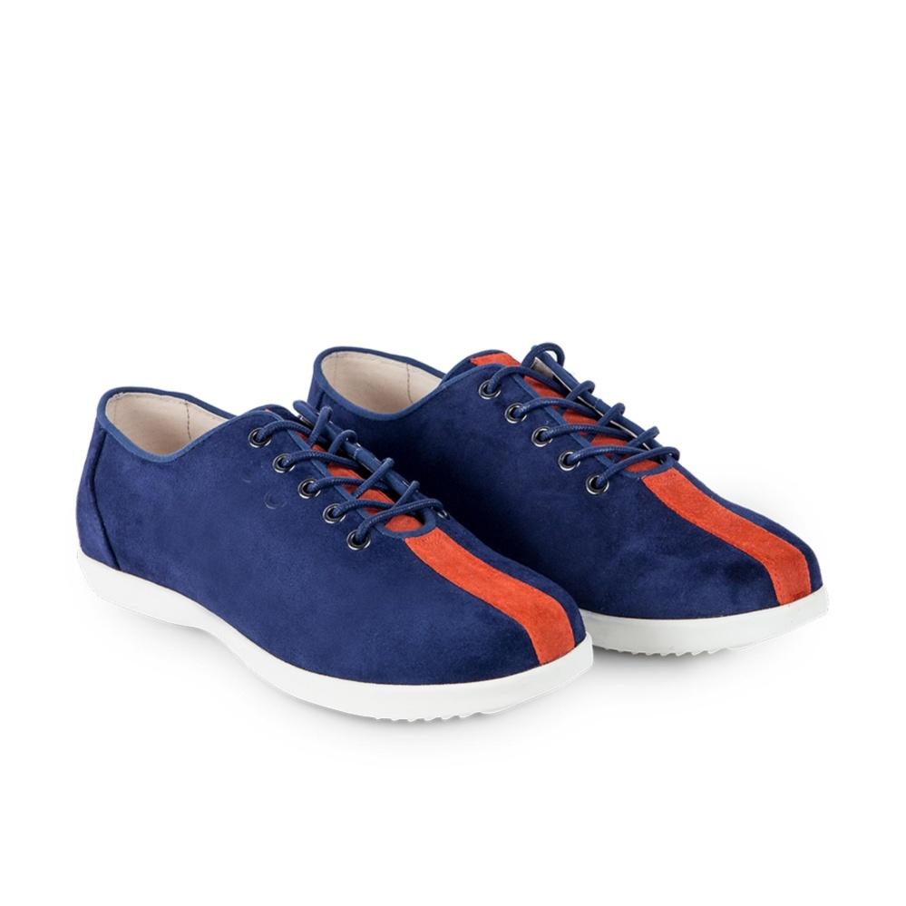 Giày Sneaker ZEAL nam Z10009-39 (LINE PEACOAT)