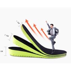 Lót giày Cao Su non tăng chiều cao 1,5cm