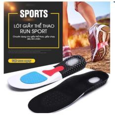 Lót giày nam cao cấp Run Sport (Size M cho giầy từ 35 đến 40)