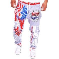 Quần Jogger Hip-Hop Sportwear Ecko Trượt Ván Mồ Hôi Quần Thể Thao-quốc tế