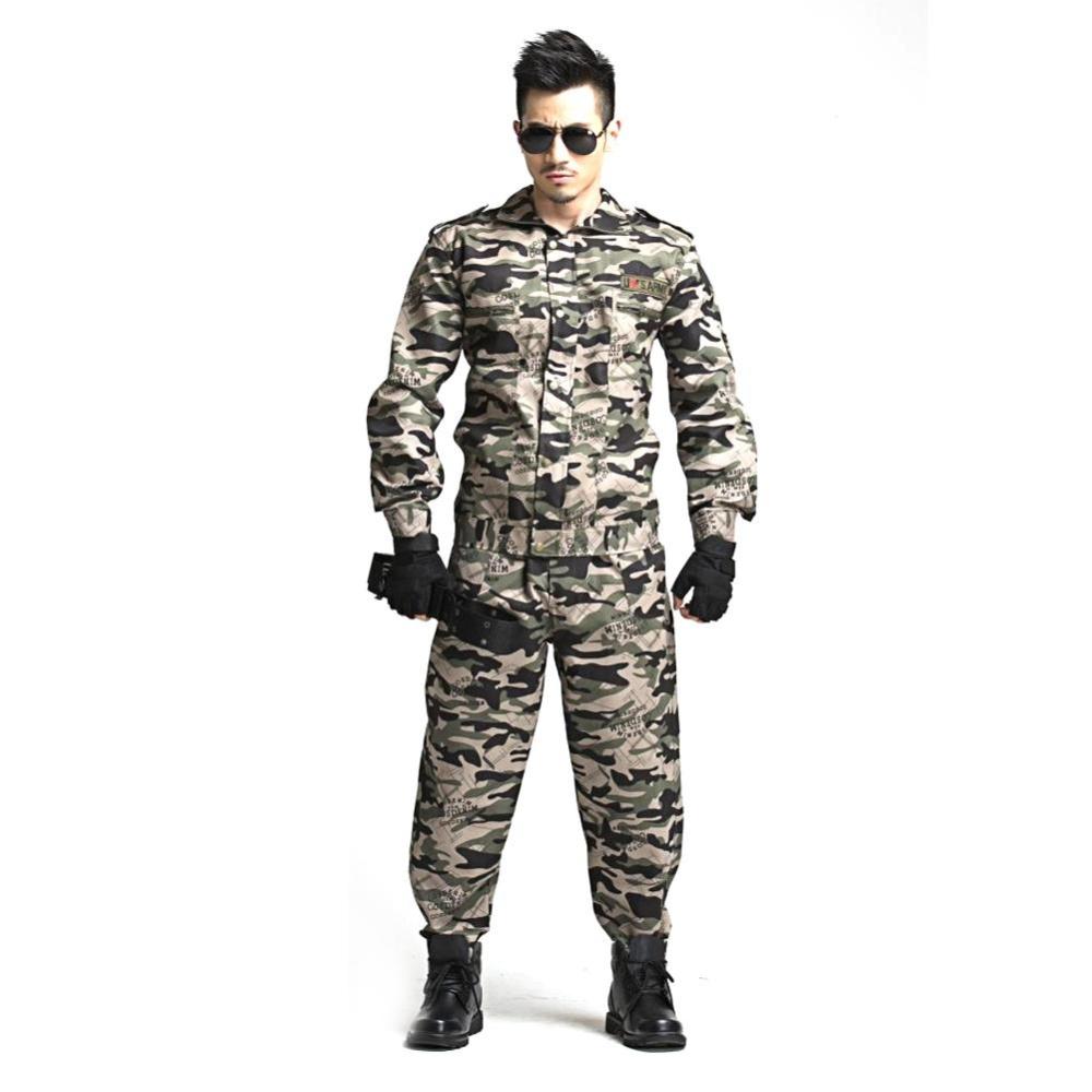 Người Đàn ông mặt trăng Rừng Ngụy Trang Multicam Phù Hợp Với Chiến Đấu Bộ Trang Phục Đồng Phục CS Bộ (số 5)-quốc tế