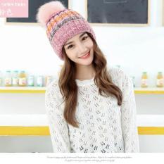 Mũ len nữ đẹp