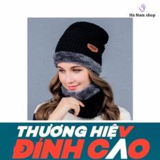 Mũ len và khăn vòng cổ Việt Nam cao cấp Hà Nam shop 01