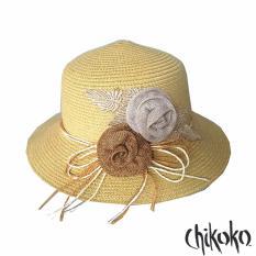 Mũ nữ phong cách BASIC 2 thời trang