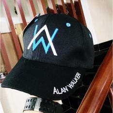 Mũ thời trang Alan Walker Erik